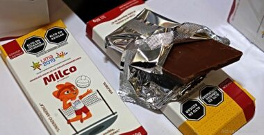 Chocolate milco