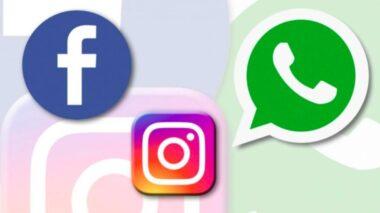 Caen redes sociales