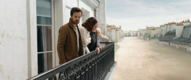 Película francesa Desastre en Paris