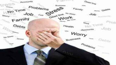 El estrés y las enfermedades
