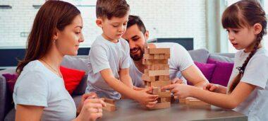 Diviertete en casa en el aislamiento social
