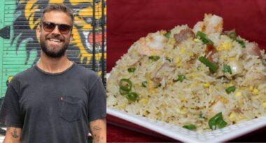 Los mejores chifas en Lima para hacer delivery según Luciano Mazzetti