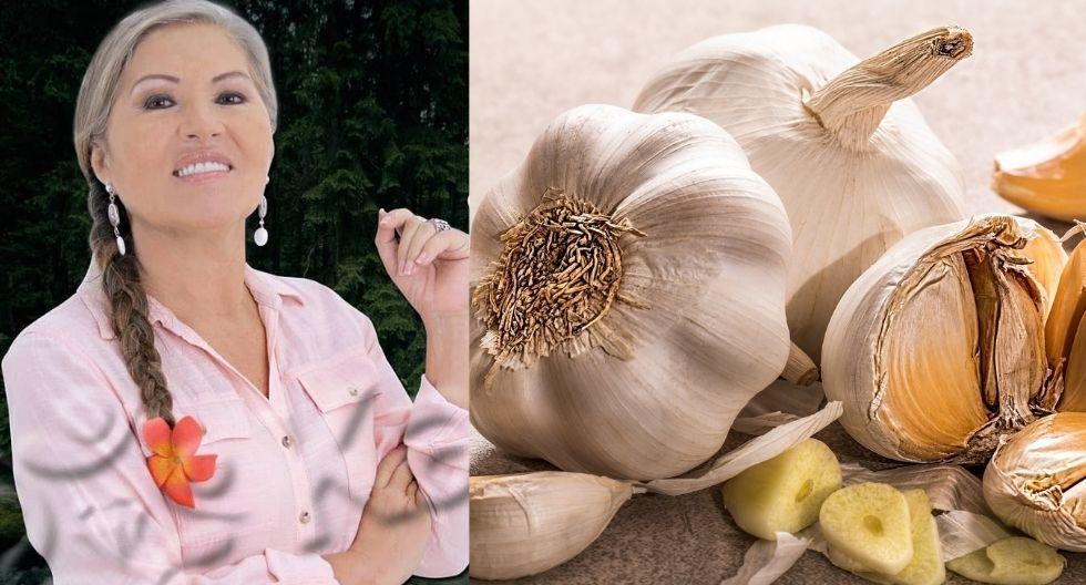 Cuatro remedios caseros de Jeannete Enmanuel para bajar la fiebre