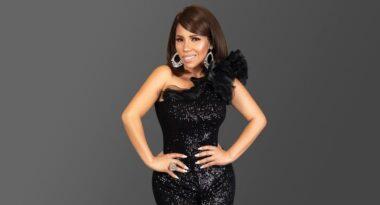 """Susan Ochoa: """"Mi carrera no empezó cuando vino un empresario, fue con mucho esfuerzo y desde cero"""""""