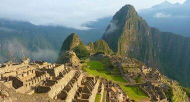 Machu Picchu compite como la mayor atracción turística de Sudamérica