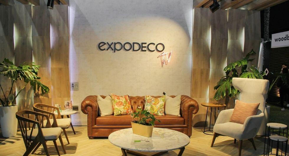 Expodeco 2020: La feria de diseño y arquitectura virtual inicia el 23 de setiembre