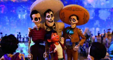Cinco frases inolvidables de las películas de Pixar