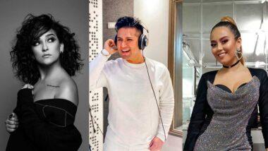 Artistas peruanos juntos en el primer festival por streaming