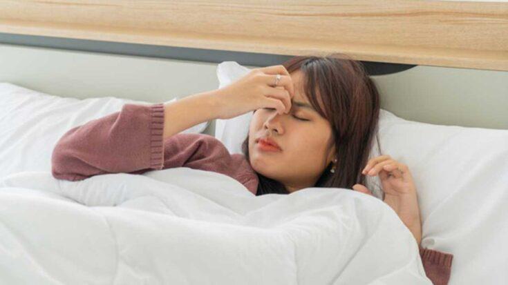 Soñar con enfermedad
