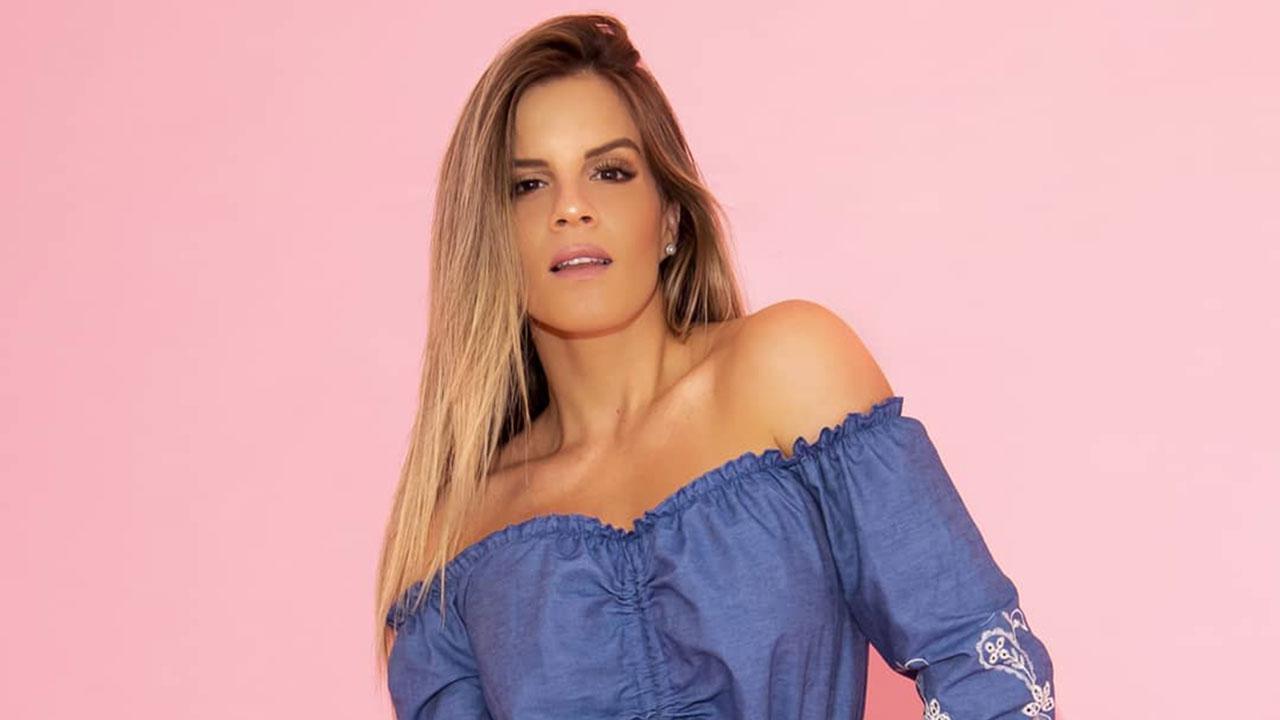Alejandra Baiborria