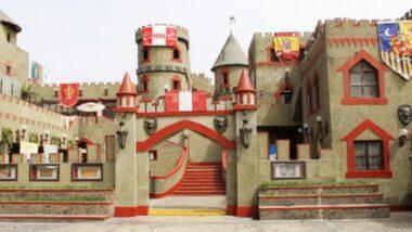 Castillo de Chancay