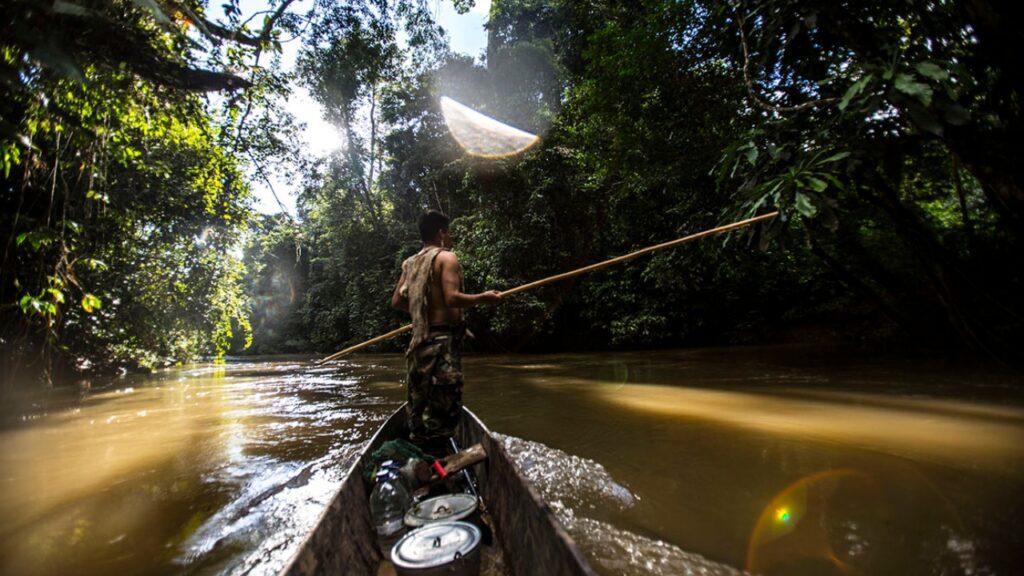 Amazonía: conoce más de la cultura y belleza del Pueblo Wampis
