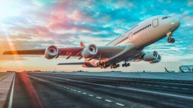 restricción de vuelos