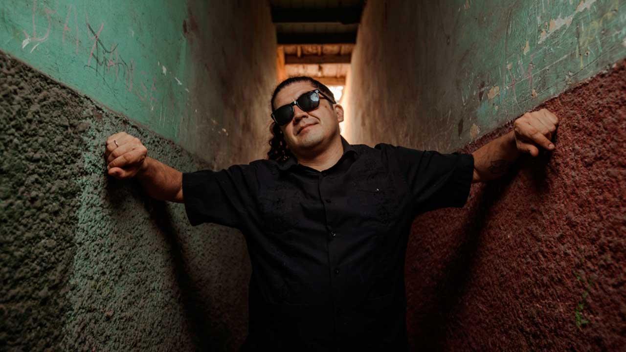 Mauricio Mesones
