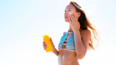 Productos naturales para la piel