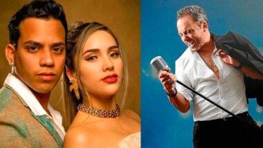 Marcos Llunas y You Salsa