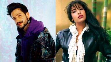 Camino no conoce a Selena Quintanilla