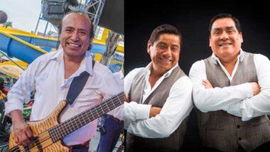Orquestas de cumbia