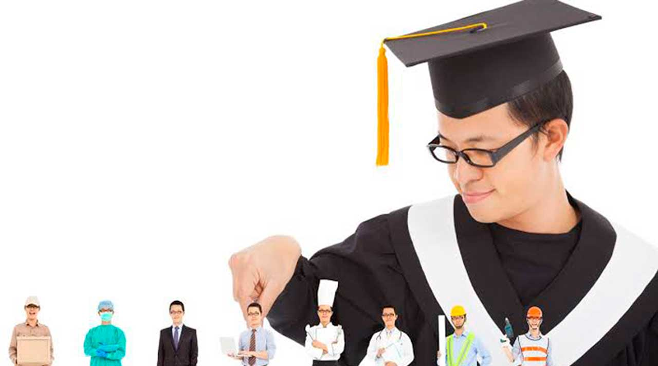 elegir la carrera universitaria