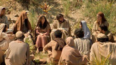 Jesús la serie