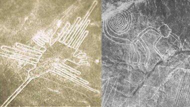Documental de las Líneas de Nazca