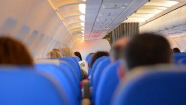 Línea aérea