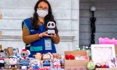 Fería ofrecerá cientos de productos peruanos. (Foto: Municipalidad de Lima)