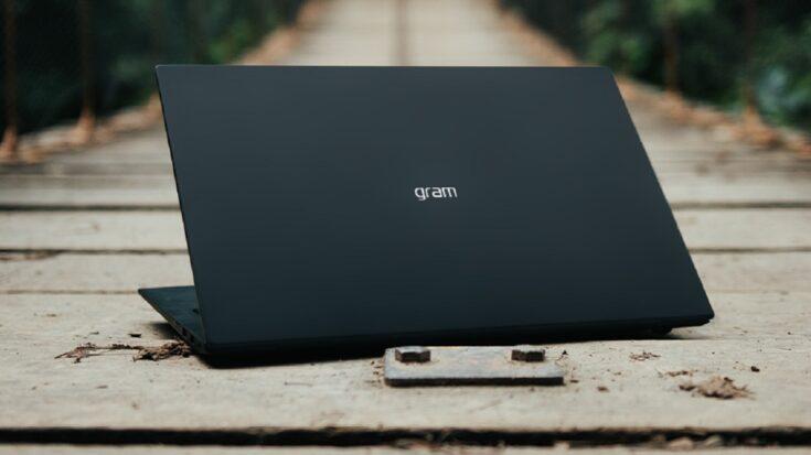 laptop más ligera