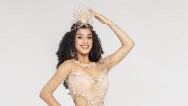 Miss Teen Internacional