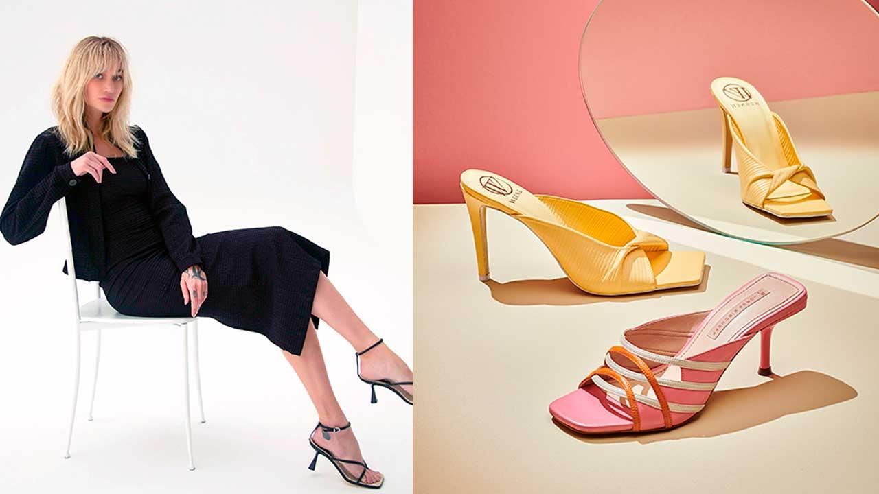 Tendencia de zapatos