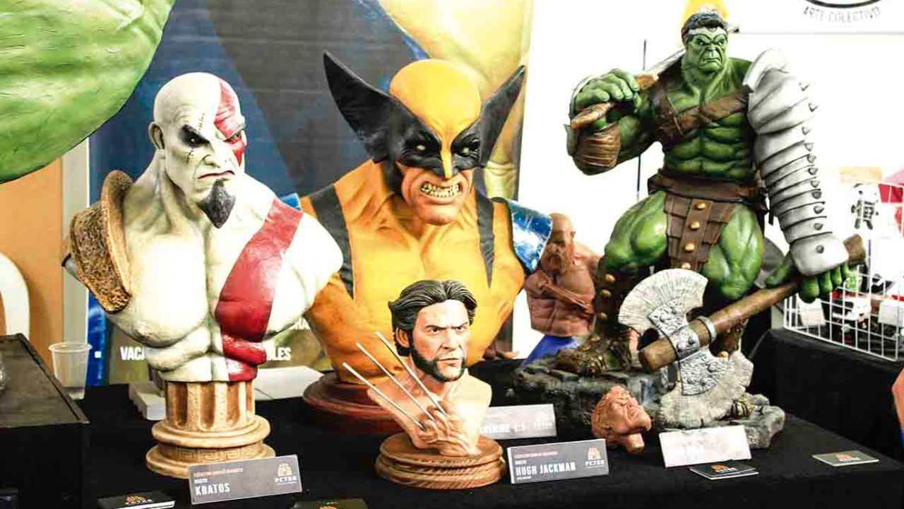 Día del Comic Festival