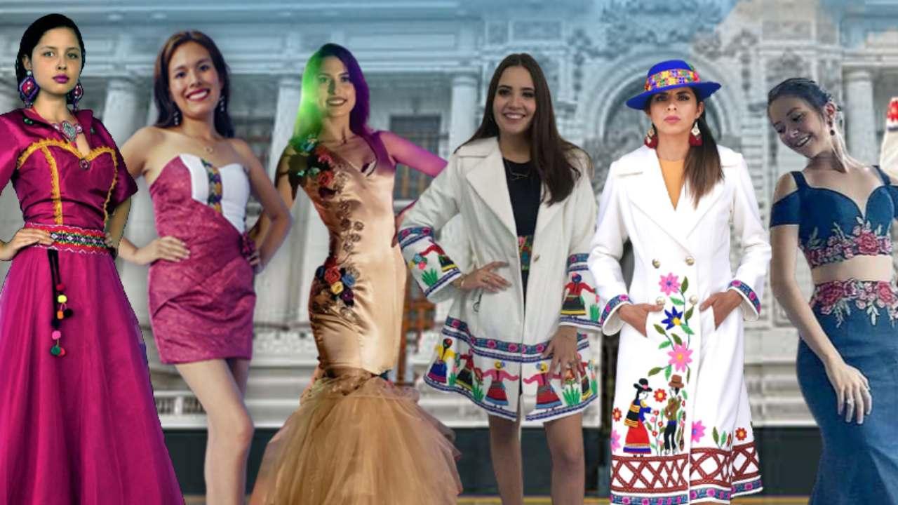 diseñadoras de moda