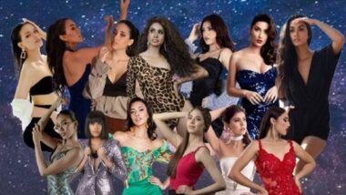 Candidatas Miss Perú 2021