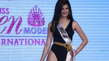 Miss Teen Model Internacional