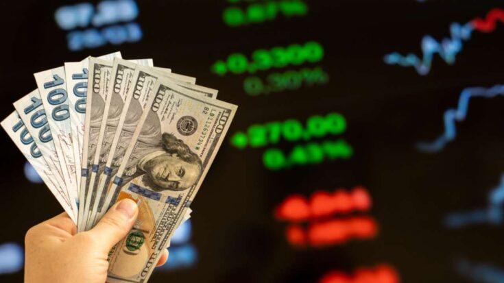 Sube el dólar en Perú